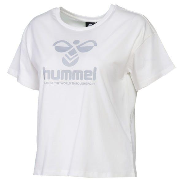 DAMEN T-SHIRT HML VODER (911372-9003)