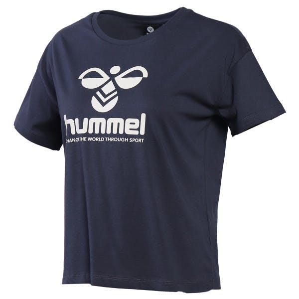 DAMEN T-SHIRT HML VODER (911372-7429)