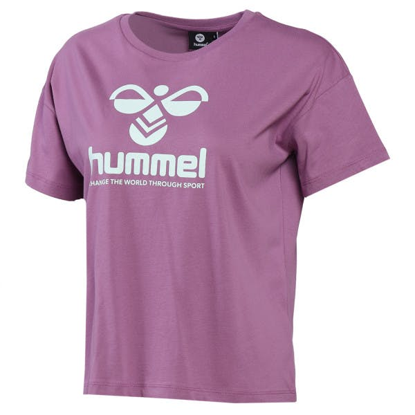 DAMEN T-SHIRT HML VODER (911372-3291)