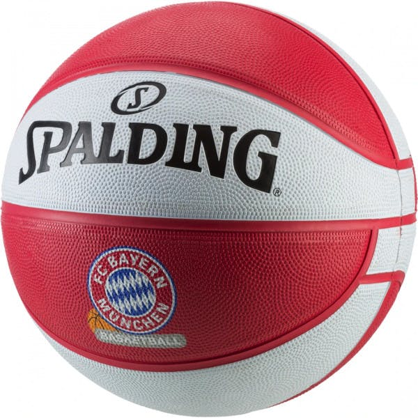 BASKETBALL EL TEAM FCB (30015142217-01)